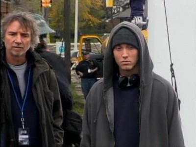 Making of 8 Mile