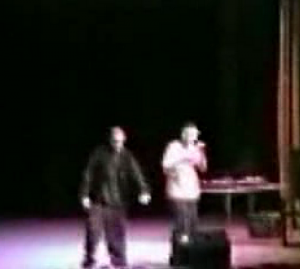 1992 - M&M, Manix - Soul Intent Live (www.eminem.pro)