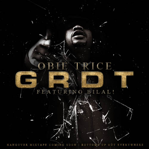 Obie Trice ft. Bilal — «Get Rich Or Die Trying»