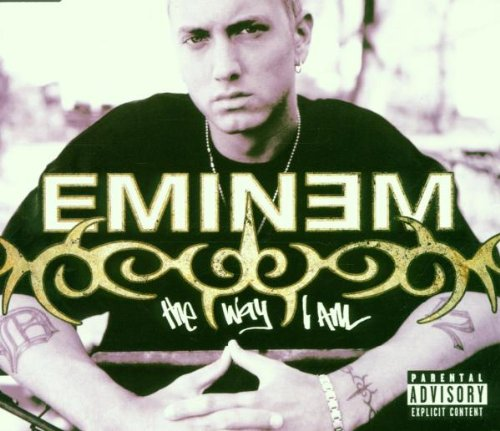 Eminem — The Way I Am