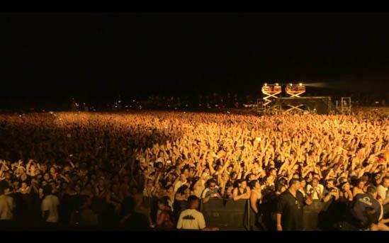 Выступление Kendrick Lamar и Dr. Dre с синглом The Recipe на фестивале Coachella 2012 в HD-качестве