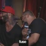 Участники группы Slaughterhouse обсуждают Eminem'a и еду в стрип-клубе 3