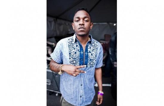 Выступление Kendrick Lamar на HOT 97 Summer Jam