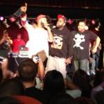 Живое выступление группы Slaughterhouse в B.B. King (11 июня 2012)