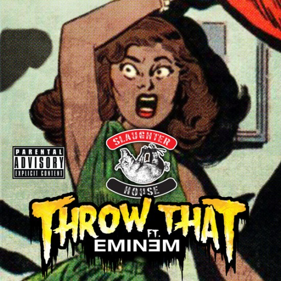 Throw-That-feat.-Eminem-Single