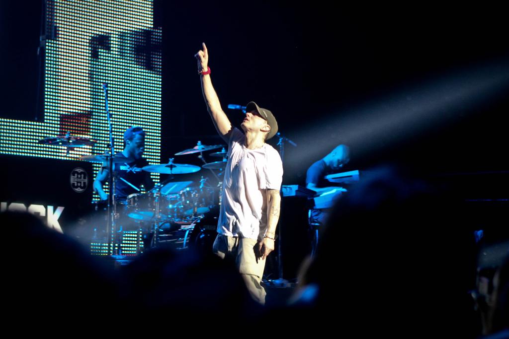 Eminem pro русский сайт об eminem и артистах лейблов.