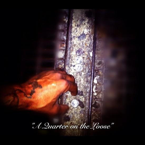 Joe Budden анонсировал новый микстейп «A Loose Quarter»