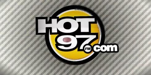 Группа Slaughterhouse дали интервью на радиостанции HOT97 FM