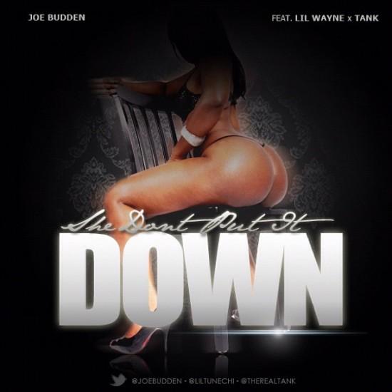 Новый трек от Joe Budden — «She Don't Put It Down Like You»