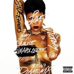 Eminem и Rihanna записали совместный трек для альбома «Unapologetic»