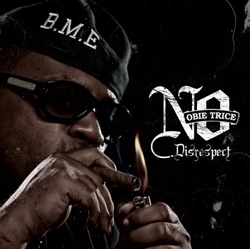 Новый трек от Obie Trice — «No Disrepect»