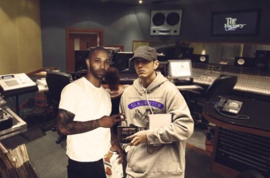 Joe Budden Eminem