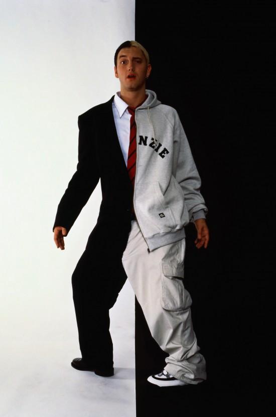 Eminem Relapse Vs Recovery