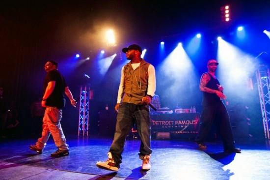 Royce Da5'9-slaughterhouse