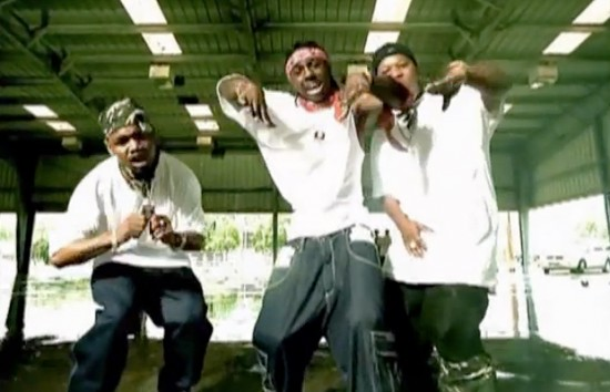 In 1998, if you told us that Lil Wayne would skateboard and wear leopard jeggings...