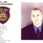 Eminem Арестован, стычки с законом