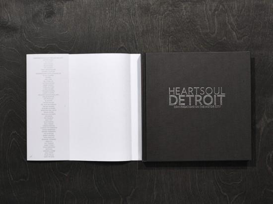Heart Soul Detroit Conversations onthe Motor City 2