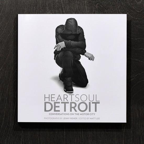 Heart Soul Detroit Conversations onthe Motor City