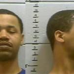 Juvenile Арестован, стычки с законом