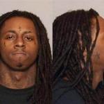 Lil Wayne Арестован, стычки с законом