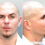 Pitbull Арестован, стычки с законом