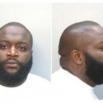 Rick Ross Арестован, стычки с законом