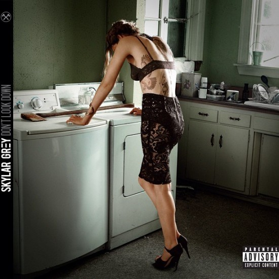 Skylar Grey Dont Look Down