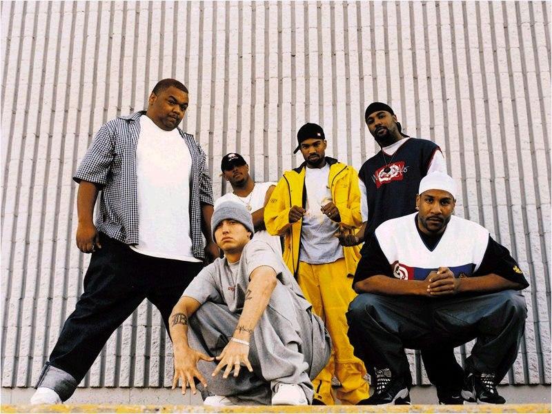 D12 | www.Eminem.pro - Part 5