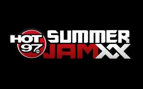 Hot 97 Summer Jam 2013