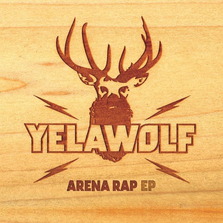 Yelawolf 2013 Album Album - Yelawol...