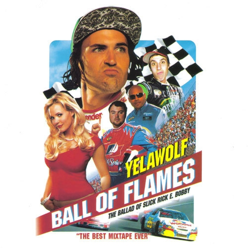 Yelawolf - Ball Of Flames The Ballad Of Slick Rick E. Bobby