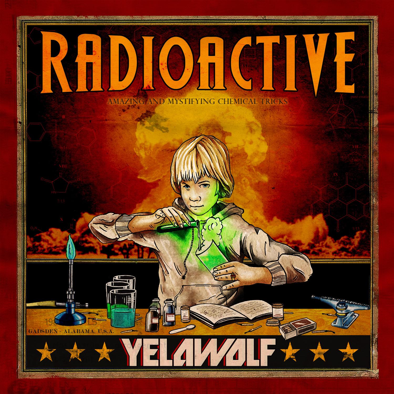 Radioactive Cover