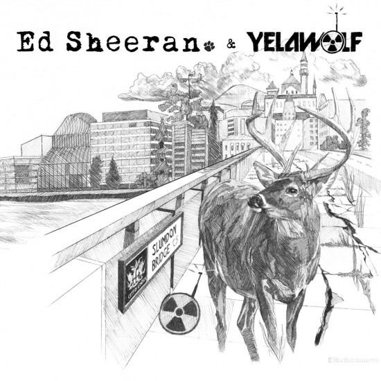 Yelawolf - The Slumdon Bridge (feat. Ed Sheeran) cover