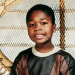 50 Cent as kid as kid