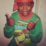 Ab-Soul as kid