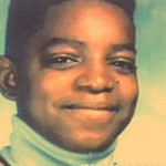 Andre 3000 as kid