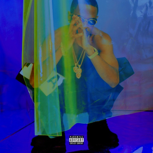 Big Sean - Hall Of Fame Art Cover Deluxe