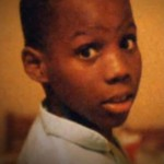DMX as kid
