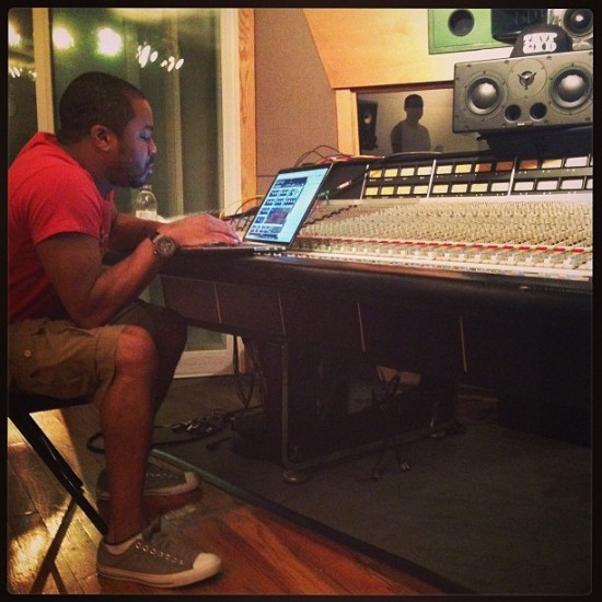 Just Blaze работает над новым альбомом Slaughterhouse