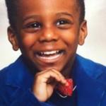 King Chip as kid
