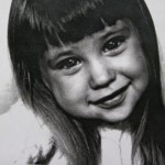 Kreayshawn as kid