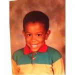 Ludacris as kid