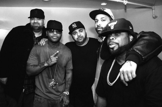 Paul Rosenberg and Slaughterhouse