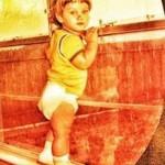 RiFF RaFF as kid