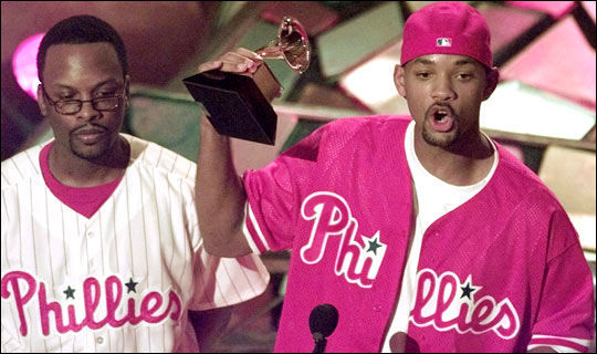 DJ Jazzy Jeff & The Fresh Prince, Will Smith