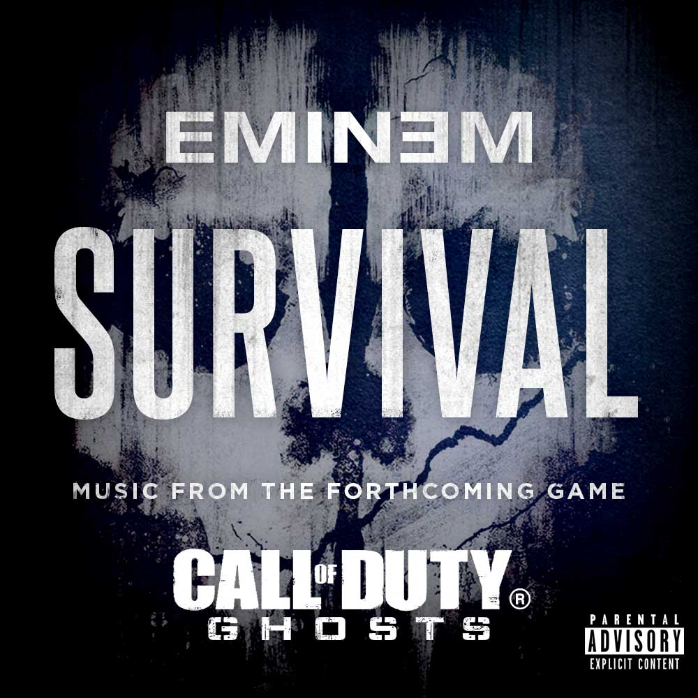 скачать eminem ft liz rodrigues survival