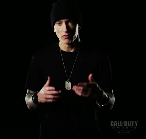 Eminem Sutvival