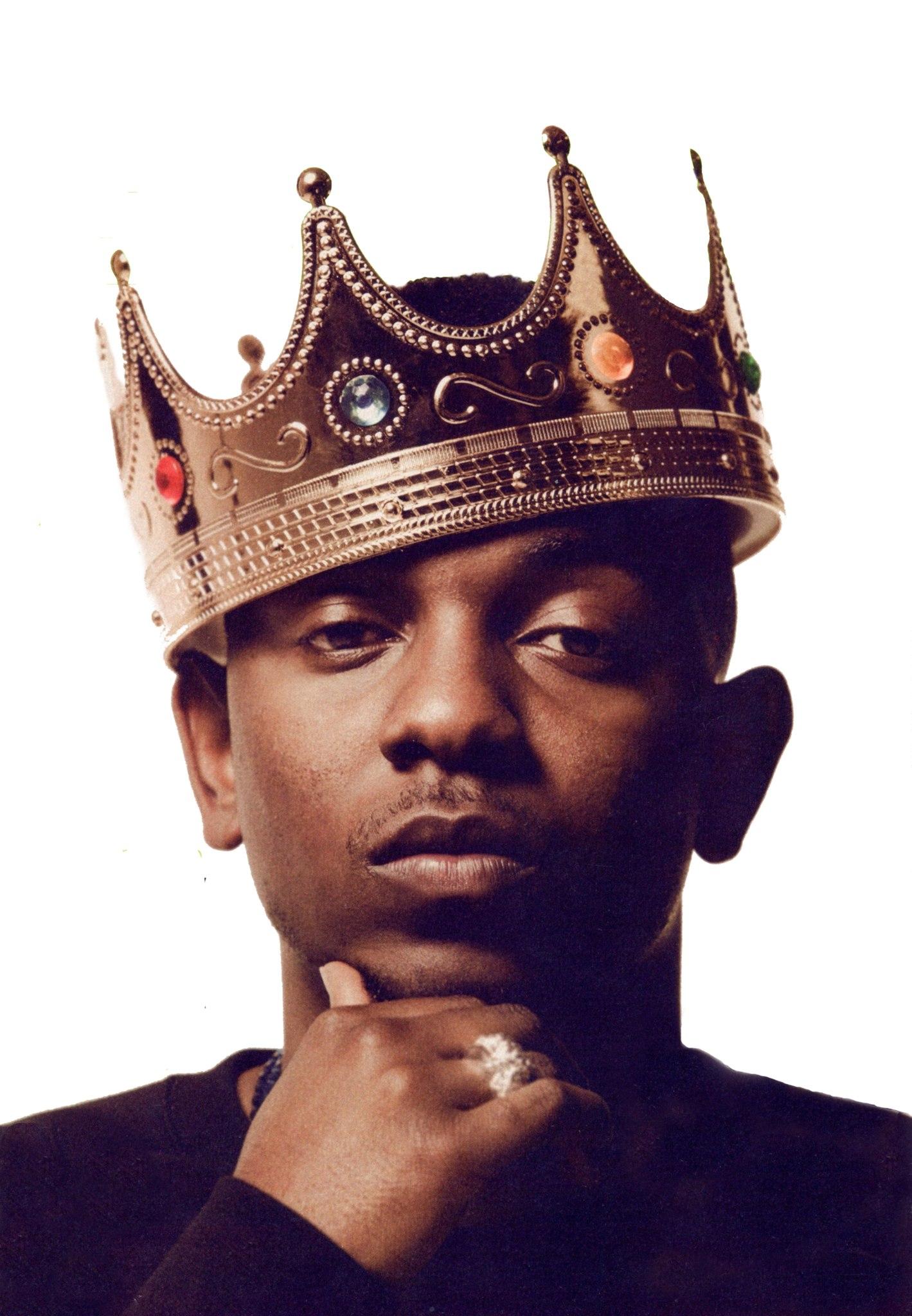 Kendrick Lamar    171                                                      Kendrick Lamar