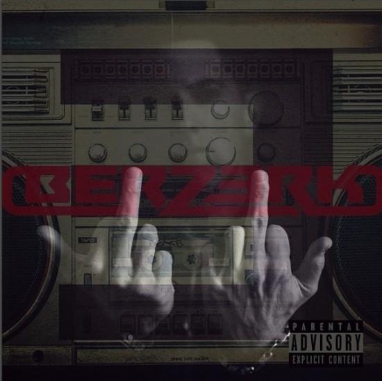 berzerk Eminem fack