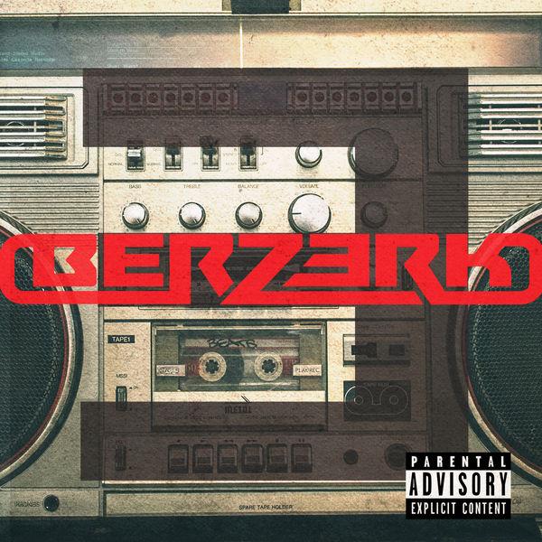 Eminem berzerk скачать mp3